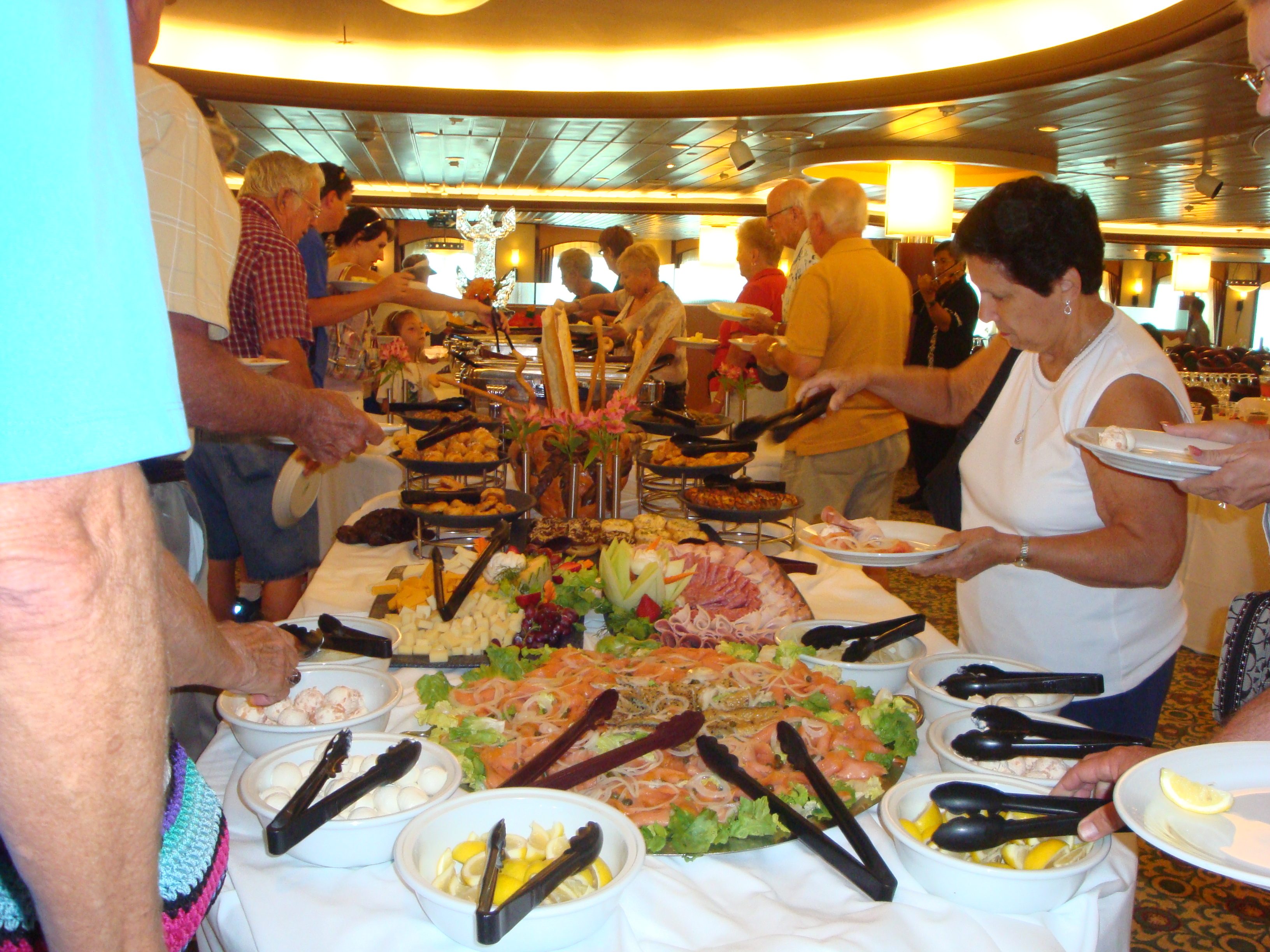 25 2018 Royal Caribbean Cruise Buffet | youmailr.com - photo#3