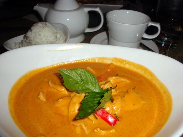 Thai Food In Shirlington