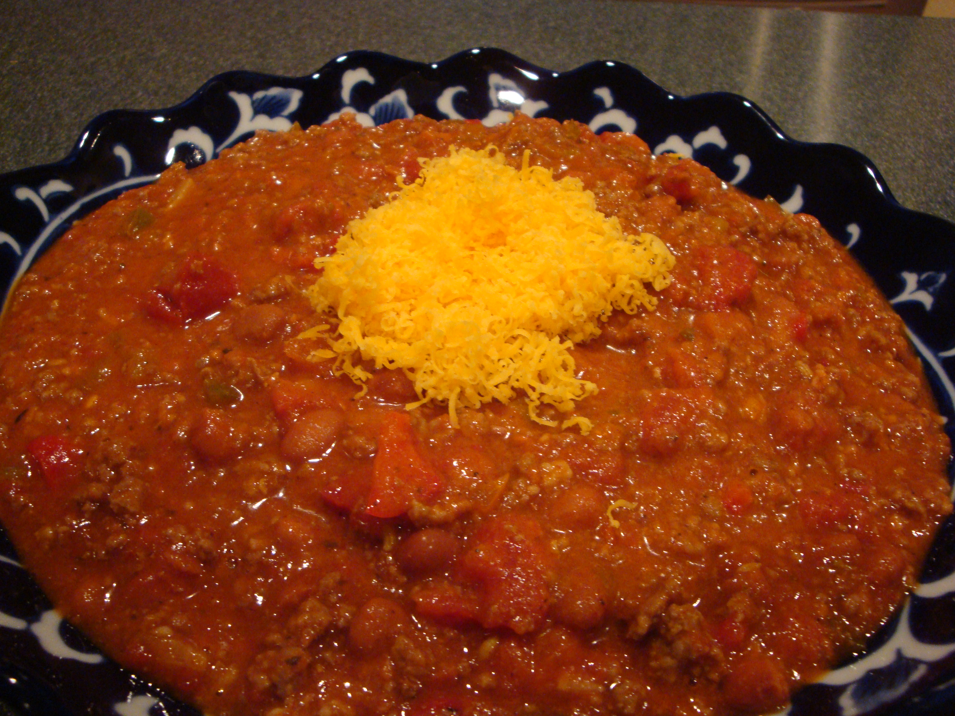 Boilermaker Tailgate Chili' perfect for March Madness | The ...