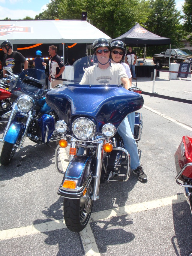 Harley Davidson Ultra Classic Touring