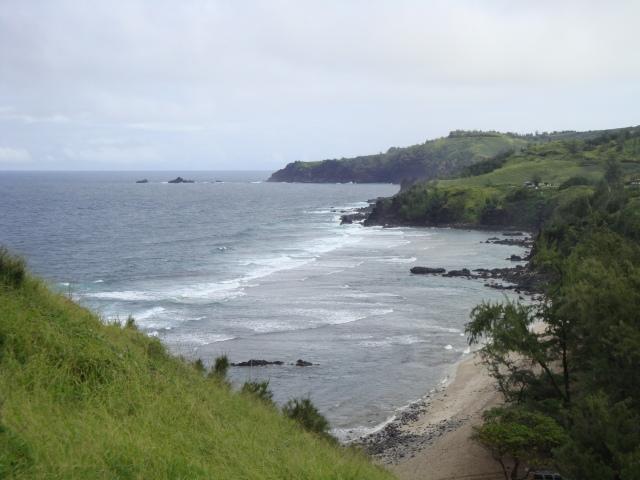 Maalaea Bay