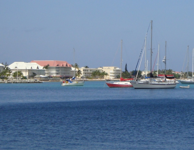 Marina Port la Royale