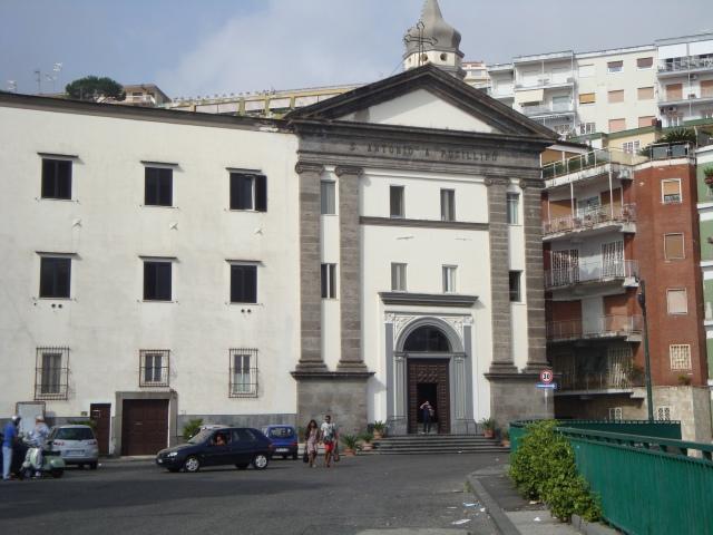 S. Antonio A Posillopo