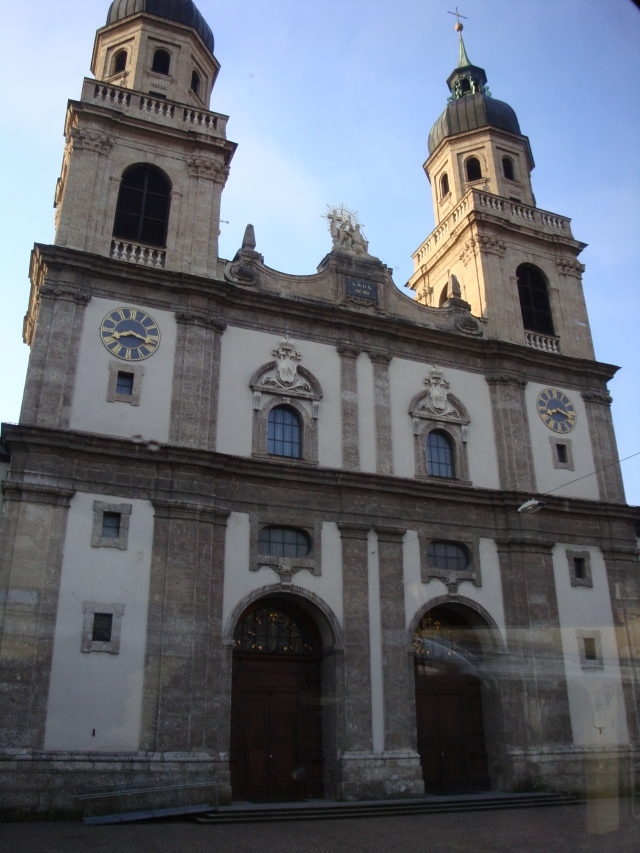St. Jacob's Cathedral