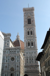 Giotto's Belfry