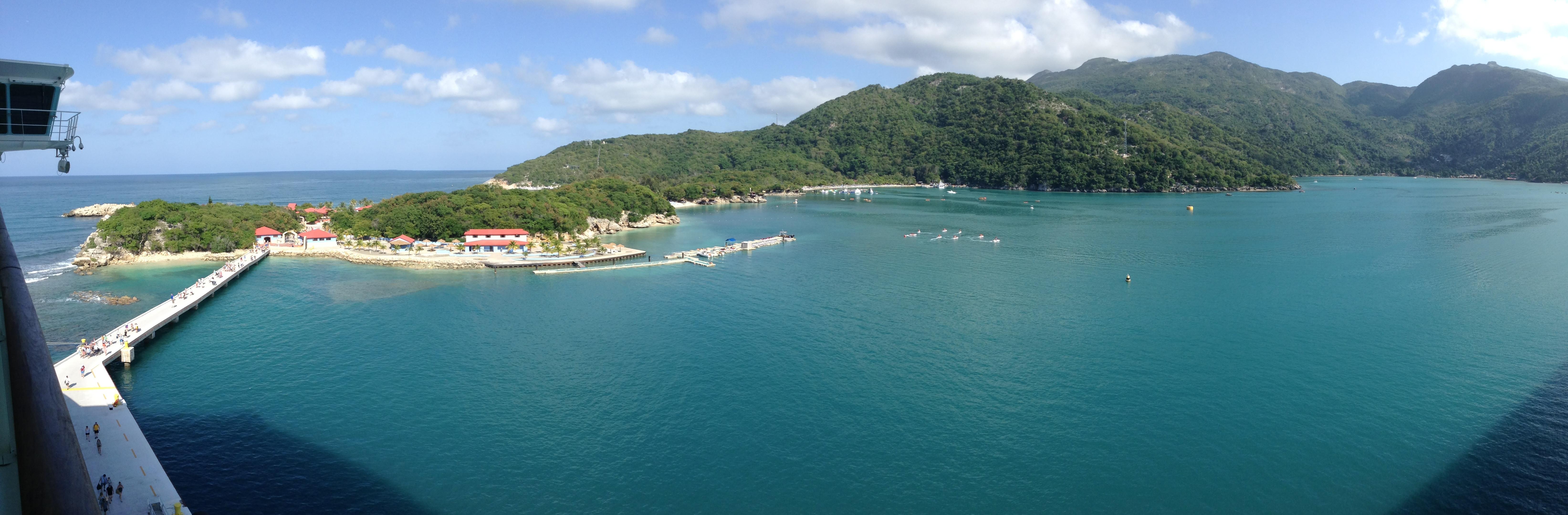 labadee haiti beach wwwimgkidcom the image kid has it