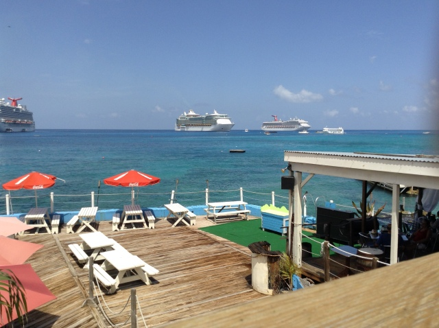 Cruise 9