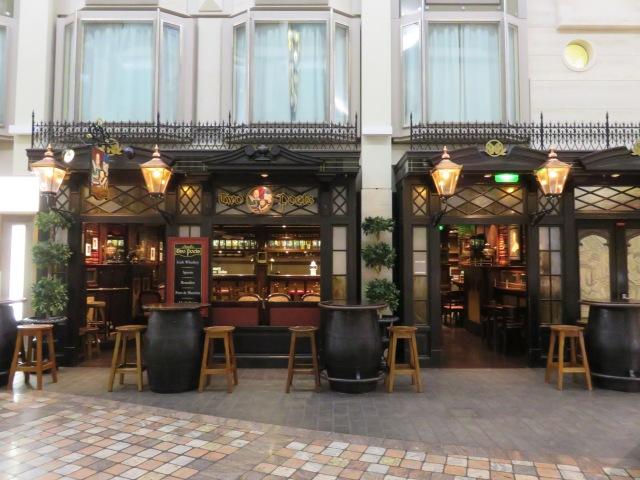 Two Poets Pub