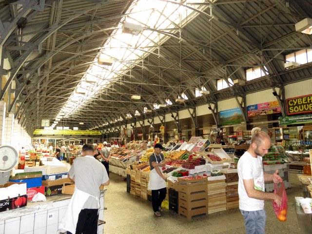 Kuznechney Market